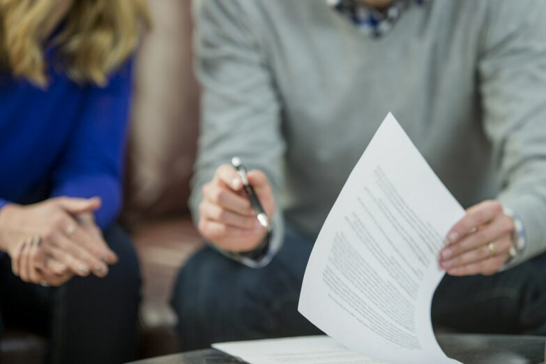 What Paperwork Is Needed to Sell a House without an Agent?